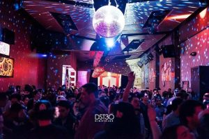 District 30 Nightclub Sacramento