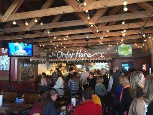 EDLEY'S Bar-B QUE Nashville