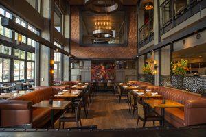 Grange Restaurant Sacramento