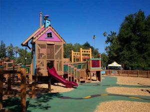 McKinley Park Sacramento