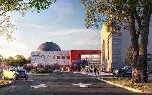 Powerhouse Science Center Sacramento