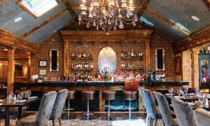 Rustica Lounge and Restaurant New Jersey
