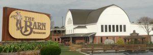 The Barn Restaurant Smithville