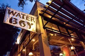 The Waterboy Sacramento
