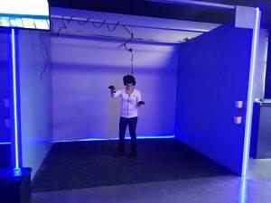 Zion Virtual Reality Sacramento