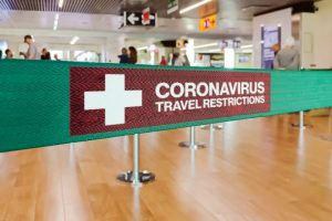 CoVid 19 Travel Restrictions