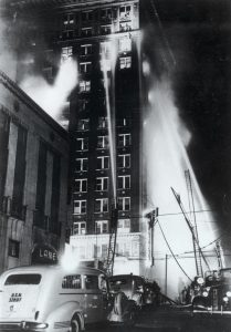 deadly hotel fire