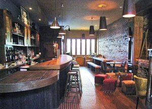 The Rustik Tavern Brooklyn