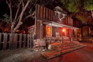 The Old Place Agoura Hills, CA